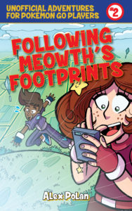 following-meowths-footprints